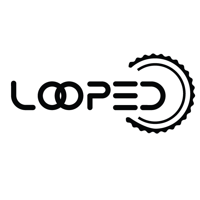 LOOPED